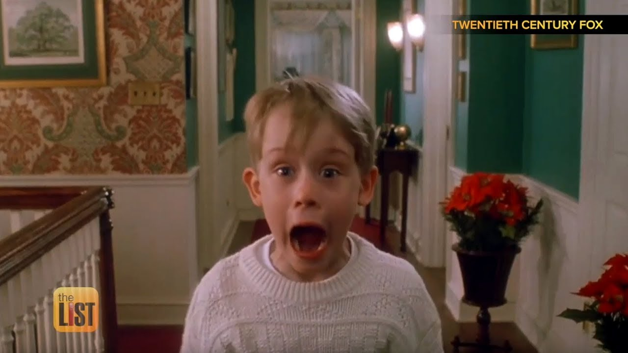 Download Home Alone: 5 Things You Didn't Know About the Movie