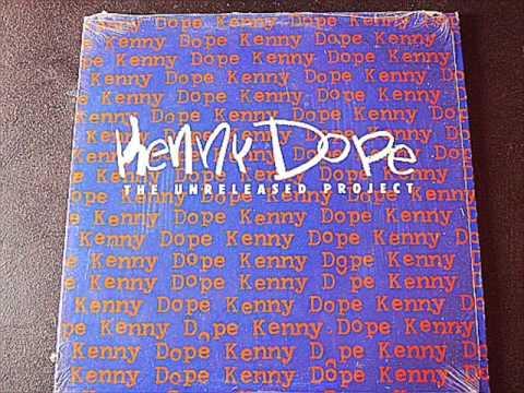 Kenny Dope - Gunshot original mix (ft. Shaggy) 1992