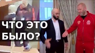 Харитонов ОБНЯЛ Яндиева через 10 дней после нападения / ЧТО ЭТО БЫЛО? cмотреть видео онлайн бесплатно в высоком качестве - HDVIDEO