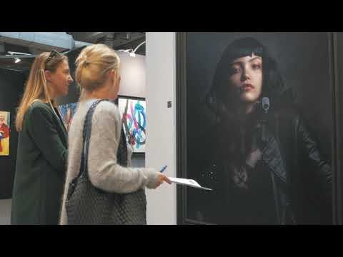 Contemporary ART FAIR Paris 2019