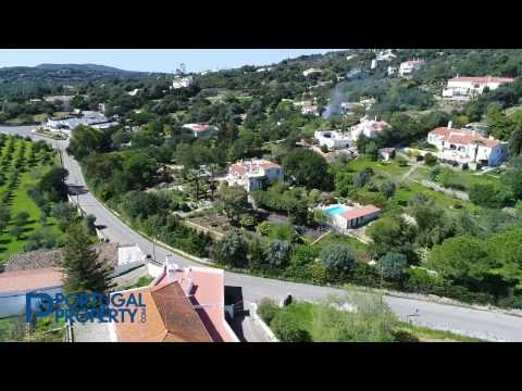 Renovated Traditional Villa with Amazing Views and Gardens - PortugalProperty.com - PP2606