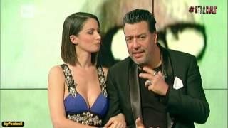 Massimo Vanni...trovato!! - Andrea Delogu e G-Max