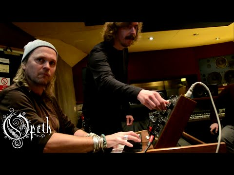 OPETH  Behind The Sorcery  The Making of Sorceress
