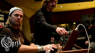 OPETH - Behind The Sorcery - The Making of Sorceress
