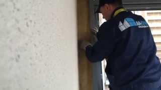 АЛ-ПЛЮС. Замена холодного остекления на теплое без изменения фасада.(, 2015-04-02T13:23:15.000Z)