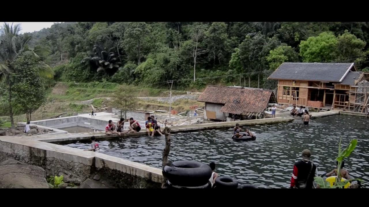 Taman Batu Cijanun Bojong Purwakarta Destinasi Tempat
