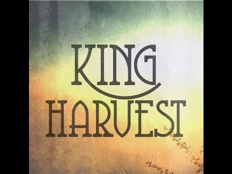 King Harvest - Bad Weather