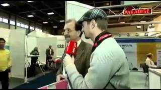 Joko _ Klaas - Wenn ich Sie wäre auf der Rentnermesse (neoParadise)