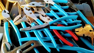 Channellock Pliers: The Best Pliers in the World!