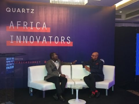 Watch: Quartz Africa Innovators' Summit in Nairobi