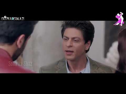 One Side Love Dailog SRK Whatsapp Status
