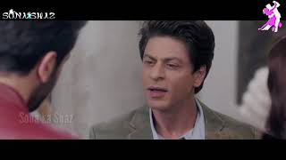 One Side Love Dailog SRK Whatsapp Status