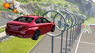 BeamNG.drive - Impossible Car Stunts