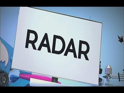 Menna w jerr - 08/05/2017 - Radar