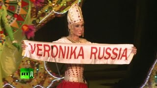 International transsexual beauty contest final. TransReality Ep 13