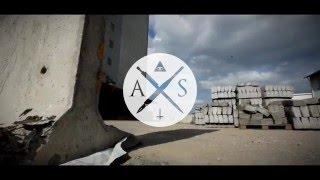 aXs - VICTORIA ASTRA K | CAR PORN