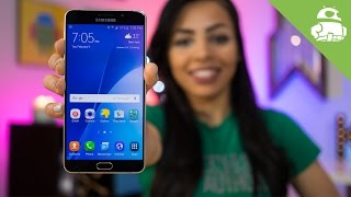 Samsung Galaxy A9 Review!