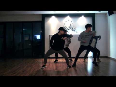 Savant Dance Studio (써번트댄스스튜디오) | Choreography by Minky jung | Blue C Note by 2Chainz