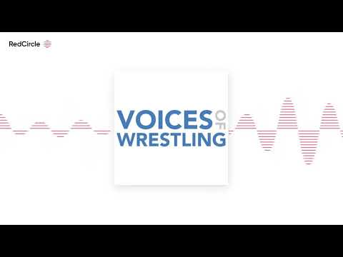 Voices of Wrestling Flagship - VOW Flagship: WrestleMania, ONE LAST BEAT, Revival, AJPW, BJW & more!
