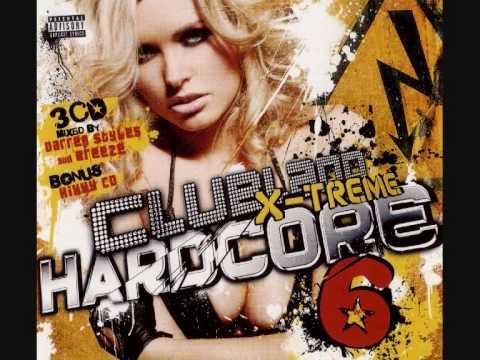 Clubland X-treme Hardcore 6 - Everywhere (master blaster)