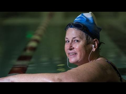Athletic Industry Targets Older Exercisers