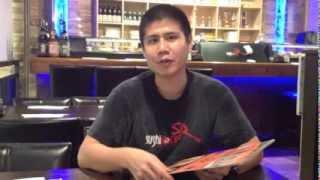 Restaurant Spotlight: Sushi Rock