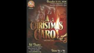 """Remember"" A Christmas Carol Musical ... first teaser! Thumbnail"