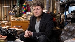 Charlie Brooker: 'Everyone in television is a lot cleverer than I thought'