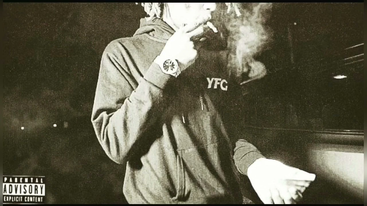 """YFG TB - voicemail """"who got popped"""" [the hardest mixtape]"""
