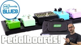 Eno Pedalboards - Pedalboards at a Reasonable Price! (in Australia)