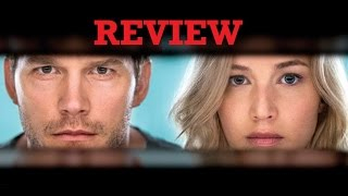 Passengers Review (spoilers)
