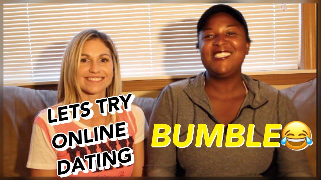 dating online bad idea