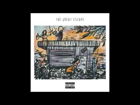 Marcellus Juvann - The Great Escape (Full Mixtape) Mp3