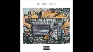 Marcellus Juvann - The Great Escape (Full Mixtape)