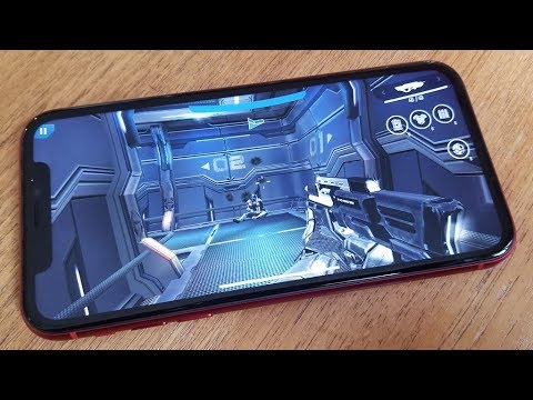 Play these 10 awesome, optimized games on your iPhone X ...
