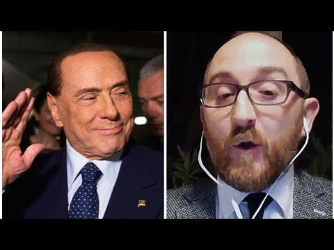 'Not the king, but the KINGMAKER!' How Berlusconi could make or break Italy after election