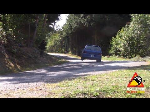 Rallye des Noix de Firminy 2017 HD