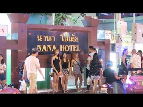 Bangkok Nightlife 2018 - Vlog 223