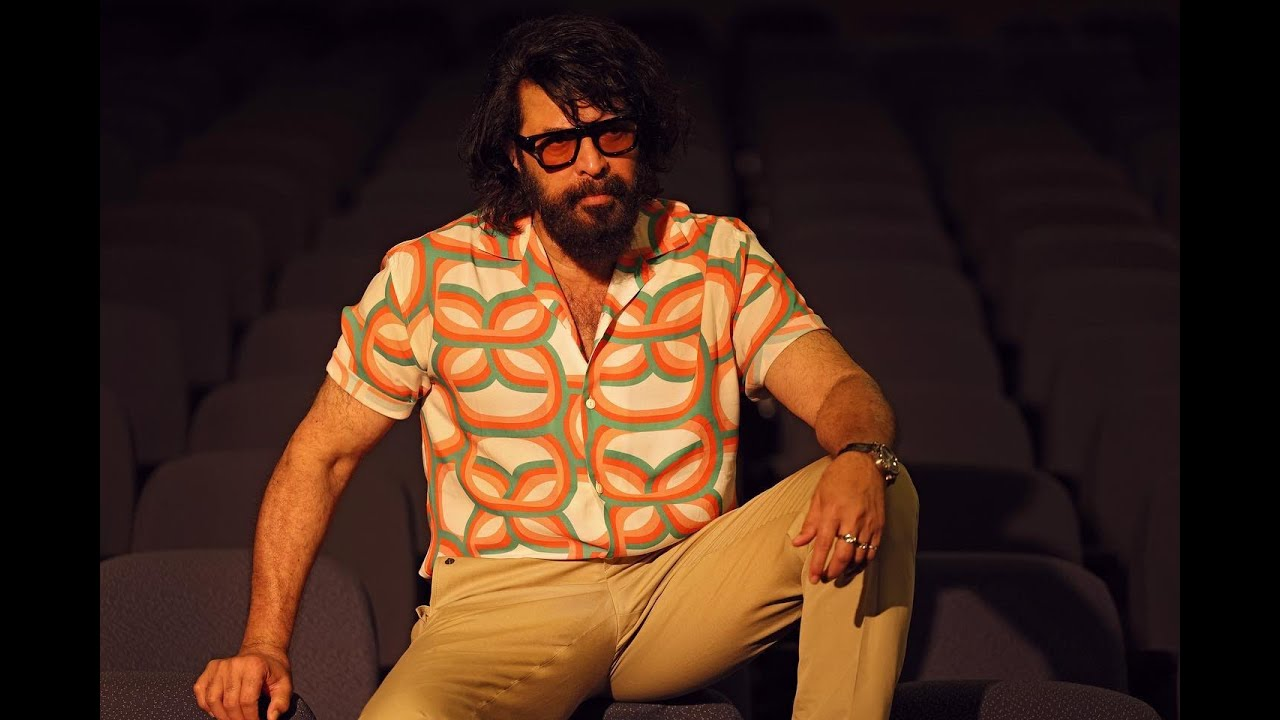 """Download Mega Star Mammootty Hindi Dubbed Full Movie """"INTELLIGENT ACP""""   South Indian Movies Dubbed In Hindi"""