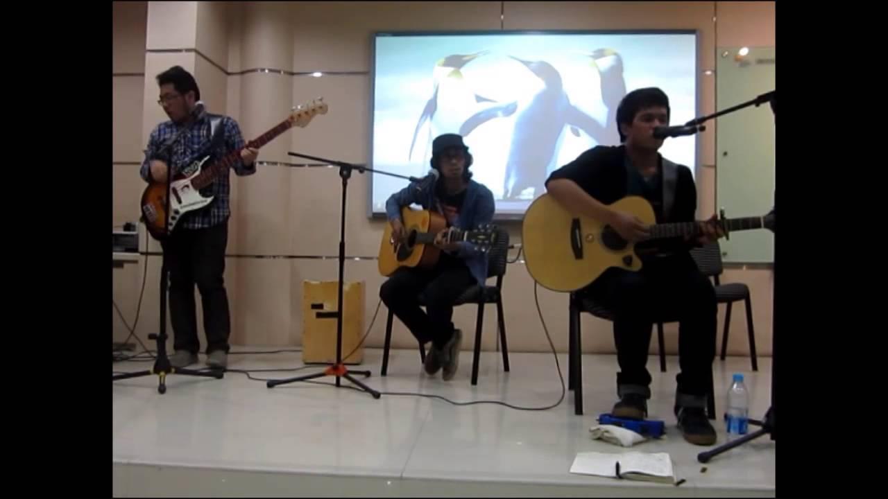 OakTheory - Yuuhi wo miteiruka at #DDHikaruEvent - YouTube