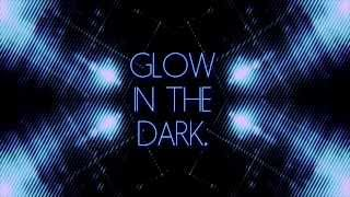 The Wanted - Glow In The Dark (Lyric Video)