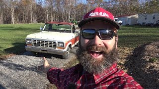 $100 Pickup truck update, Bobcat Troubles again...another darn rant: government and responsibility