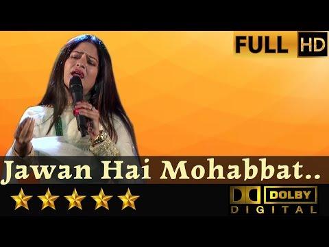 Jawan Hai Mohabbat - जवां है मोहोब्बत, हसीं है जमाना From  Anmol Ghadi (1946) By Kavita Deshpande