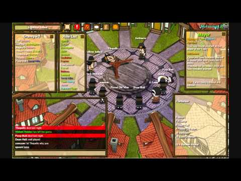 Town of Salem | Best Worst Round Ever!