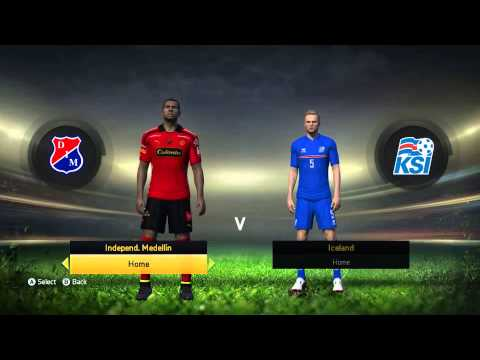 Fifa 15 mod download