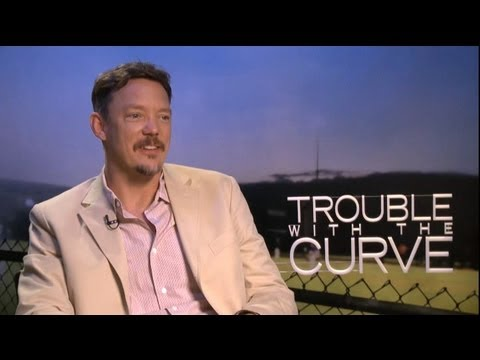 Matthew Lillard - Trouble with the Curve Interview with Tribute