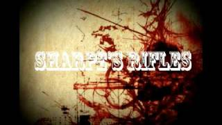 Sharpe's Rifles Trailer
