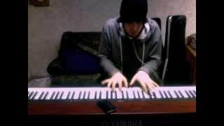Call Me Maybe - Carley Rae Jepsen Piano Cover - Matt Roy