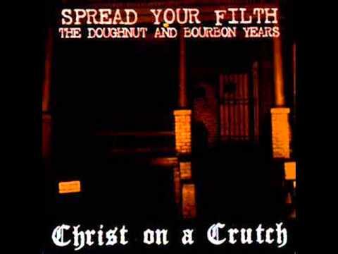 Christ on a Crutch -  Ode to a Liberal Democrat