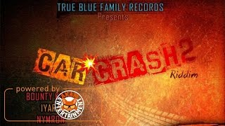 Dre Blunt - Pineapple Fi Di Pumpum (Raw) [Car Crash Riddim] November 2016